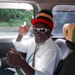 reggae driver cc Buschu buschu
